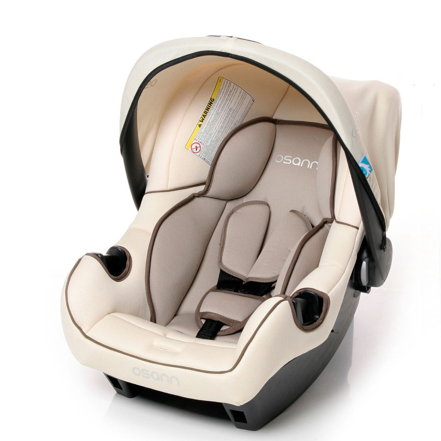 OSANN Car Seat BeOne SP deluxe Fossil