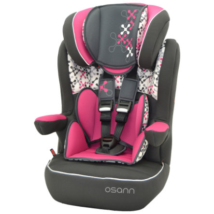 OSANN Car Seat i-Max SP Corail Framboise