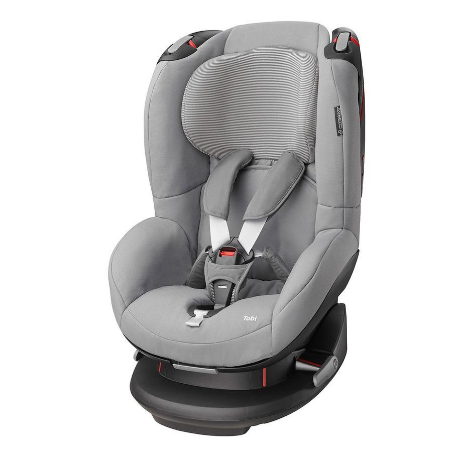 MAXICOSI Kindersitz Tobi Concrete grey