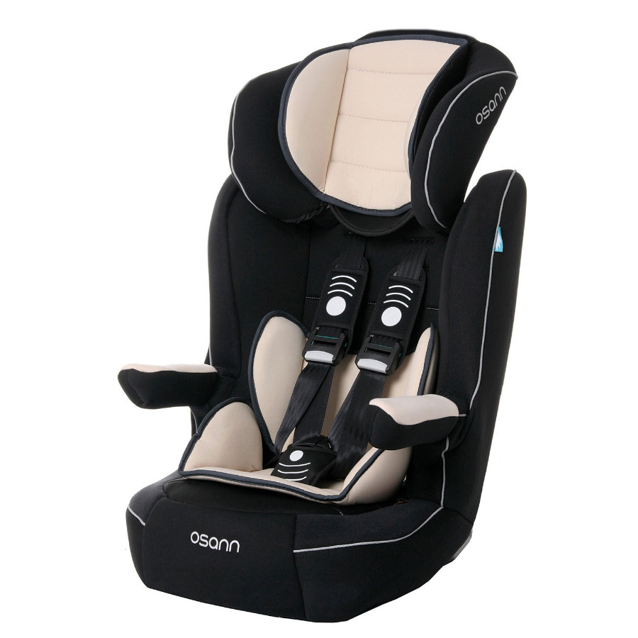 osann Kindersitz Comet Isofix Night
