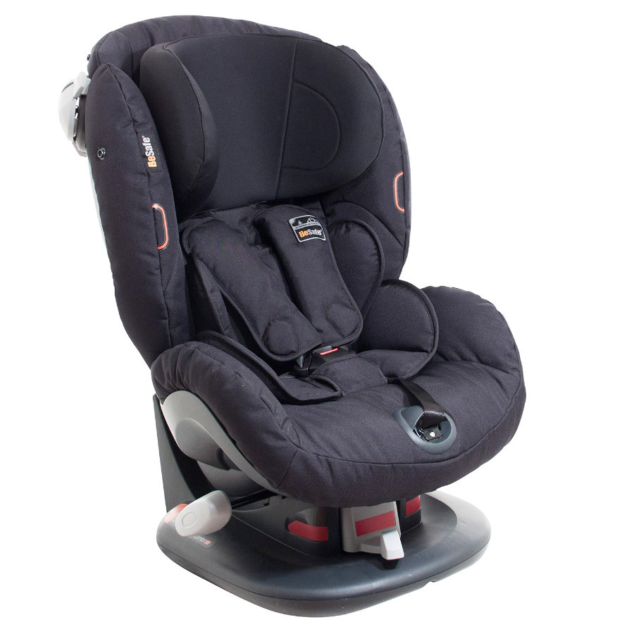 BeSafe Kindersitz iZi Comfort X3 Black Cab