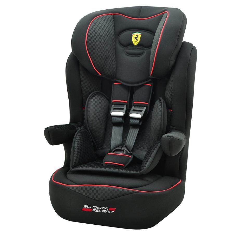 OSANN i-Max SP 2015 - Ferrari black