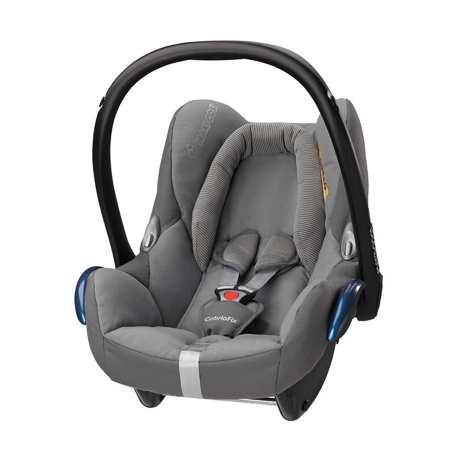 MAXI-COSI® Babyskydd Cabriofix Concrete grey
