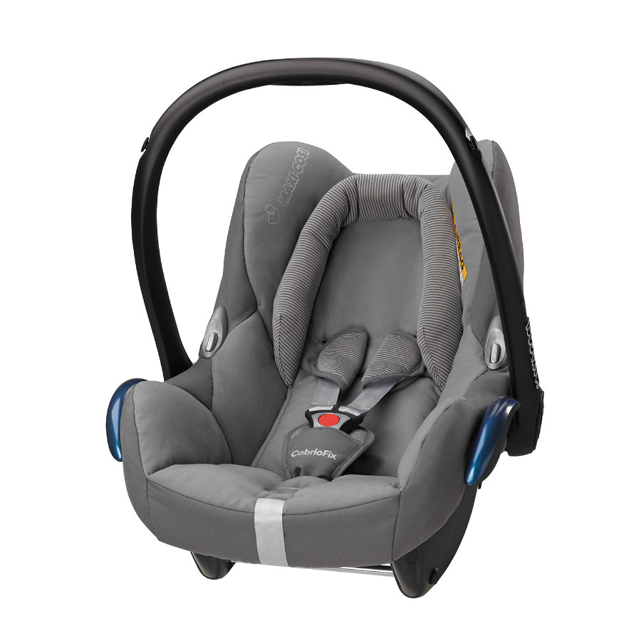 MAXI COSI Fotelik samochodowy Cabriofix Concrete grey