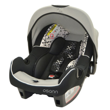 OSANN Baby Car Seat BeOne SP Corail Framboise