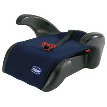 CHICCO Quasar Plus Car Seat Group 2/3 Astral