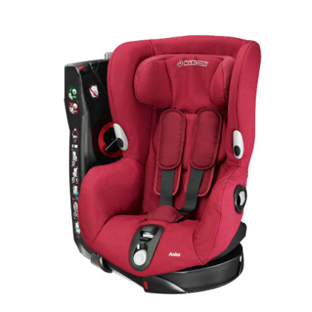 MAXI-COSI® Kindersitz Axiss Robin red