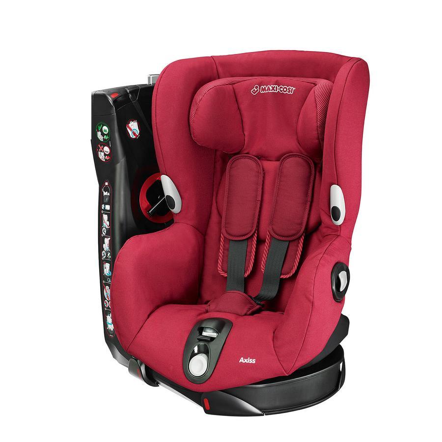 MAXI COSI Autostoel Axiss Robin red