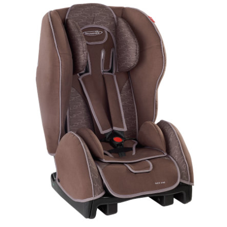 STORCHENMÜHLE Car Seat Twin One chocco
