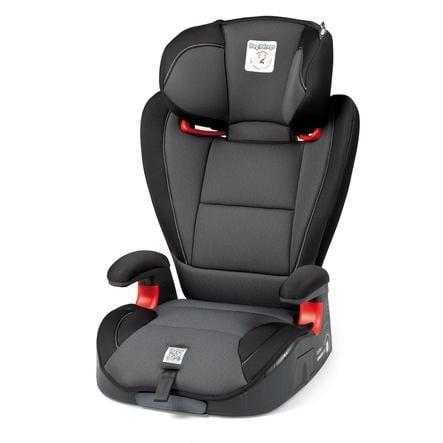 PEG-PEREGO Seggiolino Auto Viaggio 2/3 Surefix Black