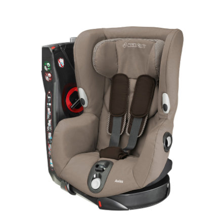 MAXI-COSI® Kindersitz Axiss Earth brown