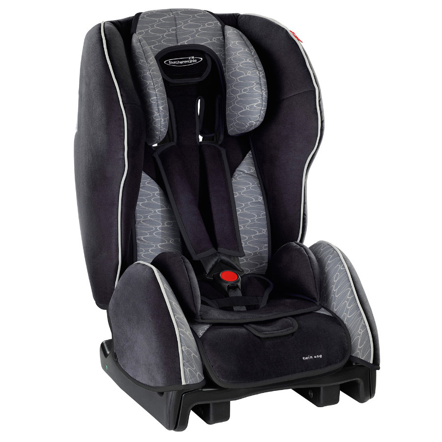 STORCHENMÜHLE Car Seat Twin One pirate