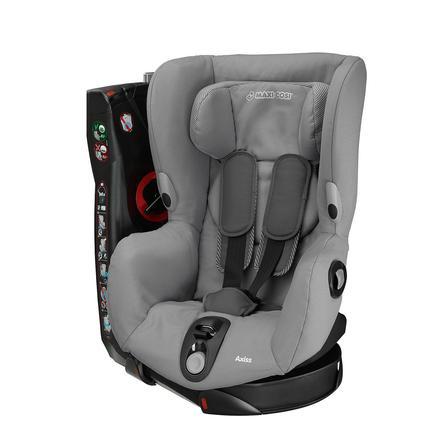 MAXI-COSI® Kindersitz Axiss Concrete grey