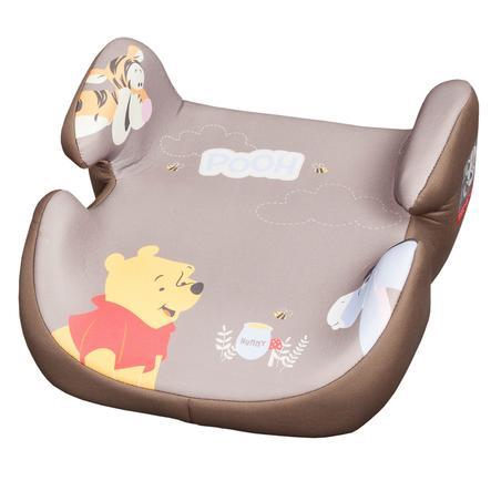 NANIA Car Seat Topo Luxe Disney Pooh Family