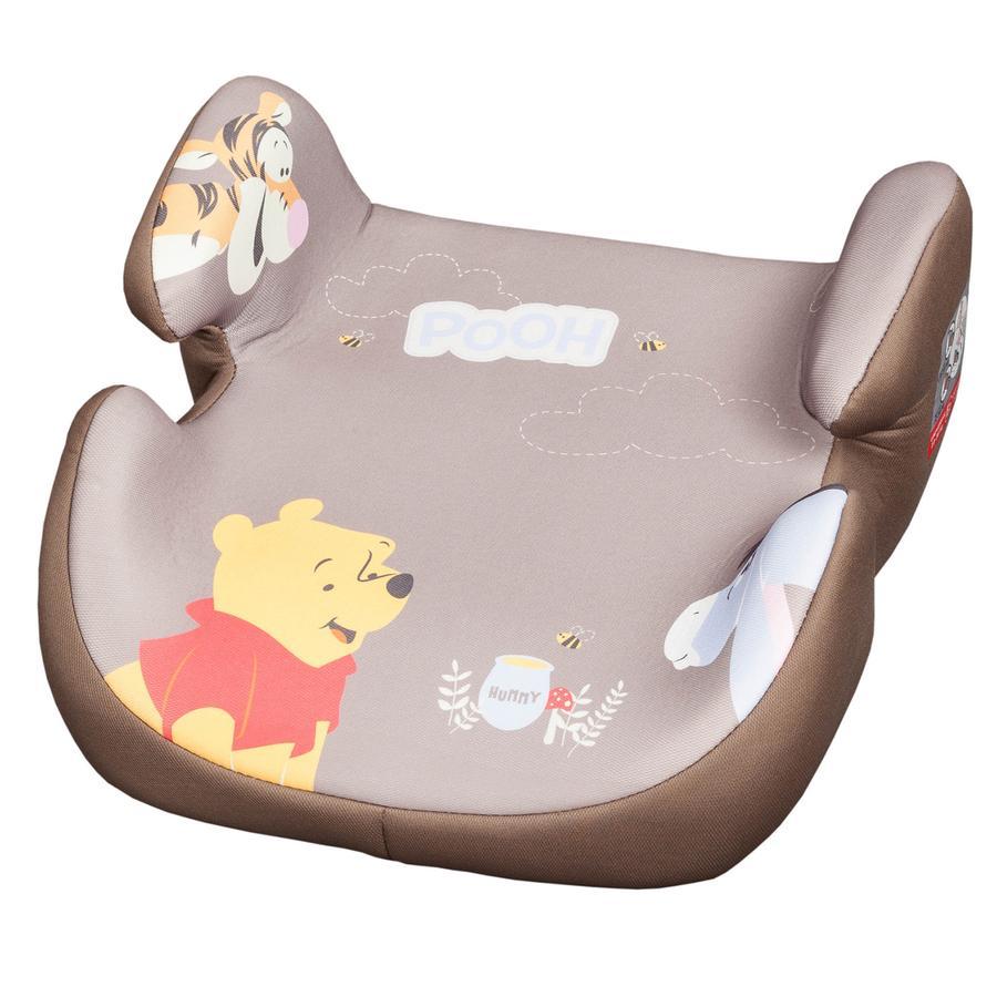 NANIA Rialzo seggiolino auto Topo Luxe Disney Pooh Family