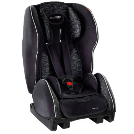 Storchenmühle Kindersitz Twin One midnight
