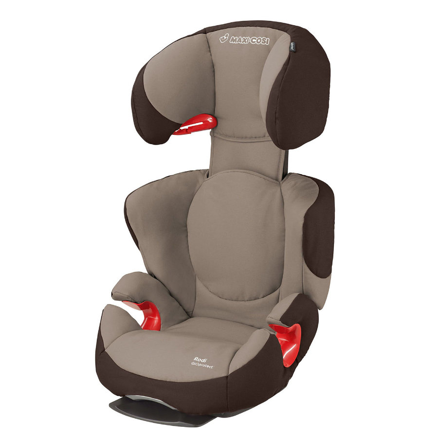 MAXI-COSI Rodi AirProtect 2017 - Earth brown
