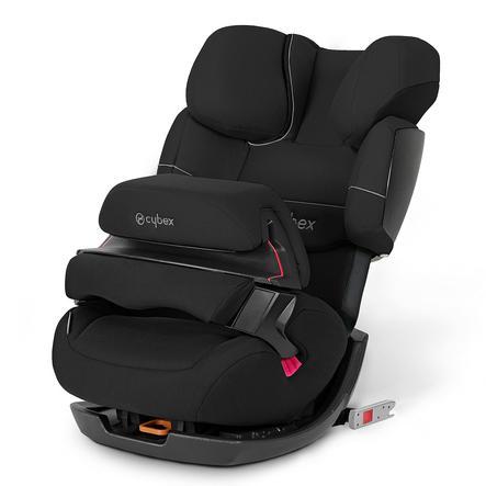 CYBEX Fotelik samochodowy Pallas-fix Pure Black-Black