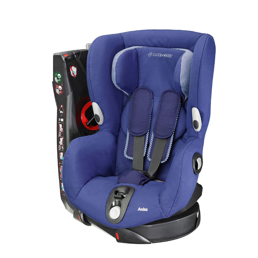 MAXI-COSI® Kindersitz Axiss River blue