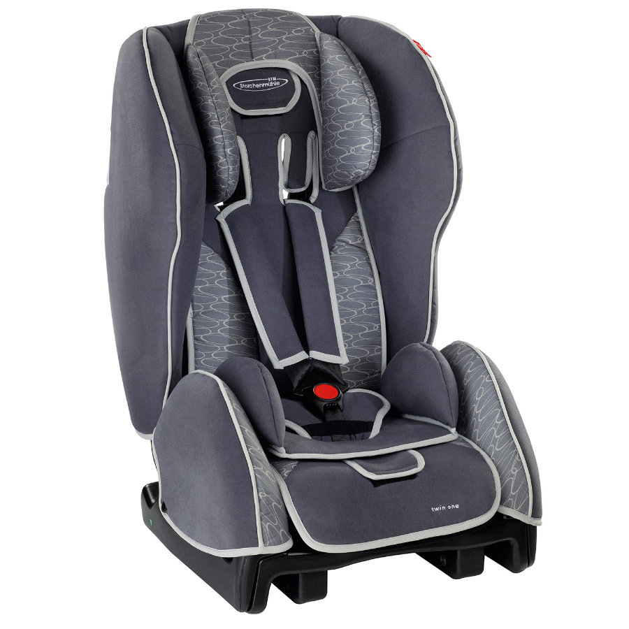 STORCHENMÜHLE Car Seat Twin One oxxy