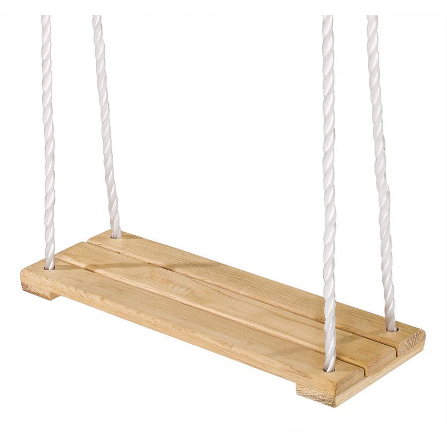 EICHHORN Outdoor - Balançoire à planche