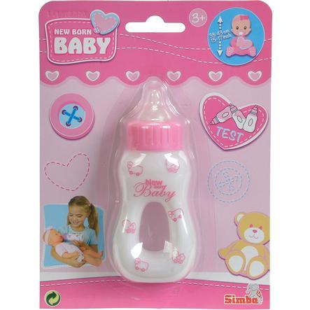 SIMBA New Born Baby - Biberon magico bambola