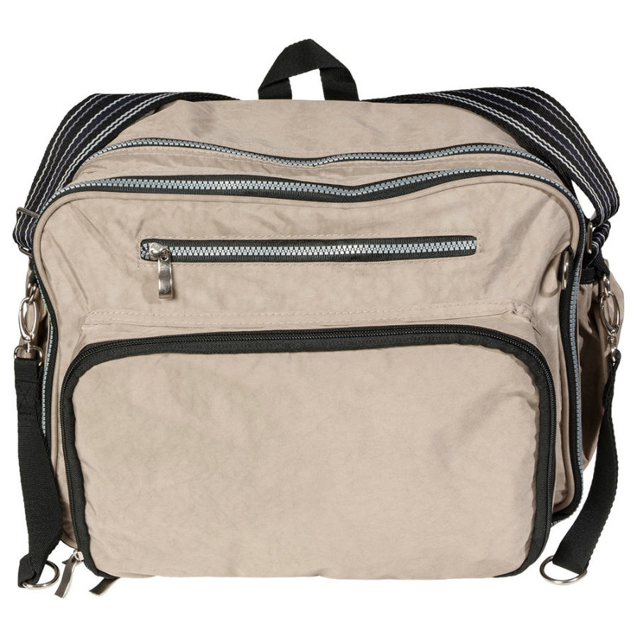 FILLIKID Nappy Bag Lena natural