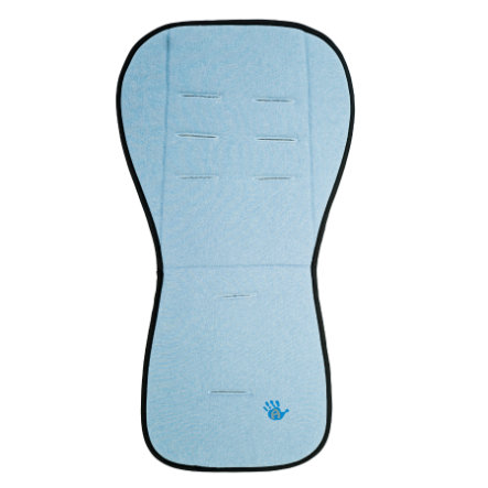 Altabebe Seat Liner Universal light blue