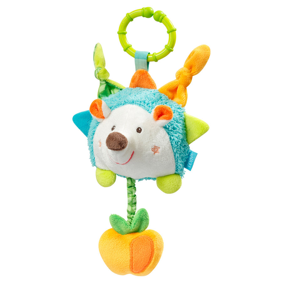 FEHN Peluche Activity Riccio - Sleeping Forest