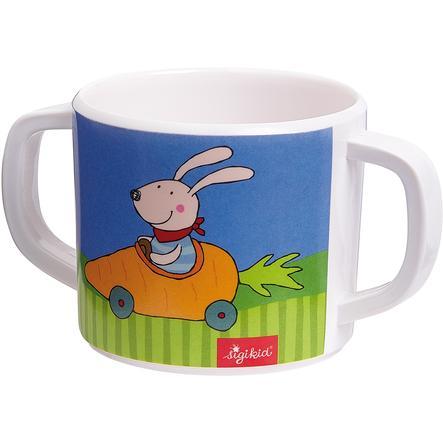 SIGIKID Melamin - Mugg Hare