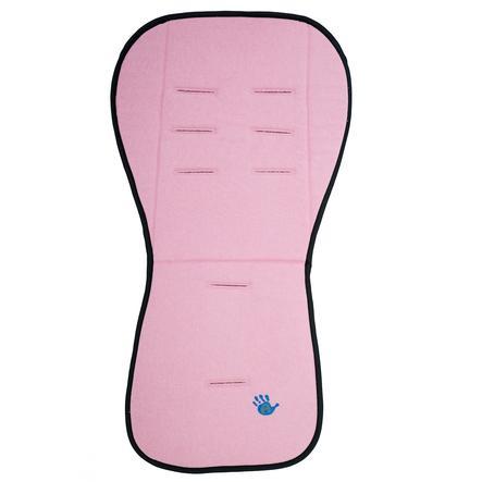 ALTABEBE Rivestimento per passeggino Universale rosa