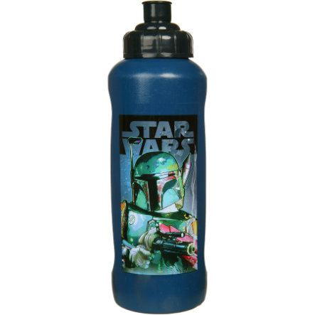 SCOOLI Borraccia per lo sport 450ml - Star Wars