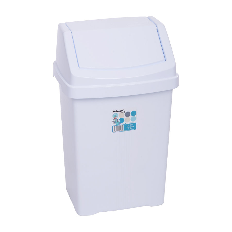 WHAM Sophink 25L Ice White
