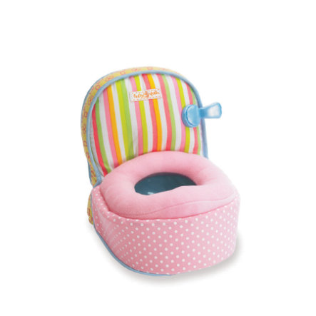 MANHATTAN TOY Baby Stella - Playtime Potty