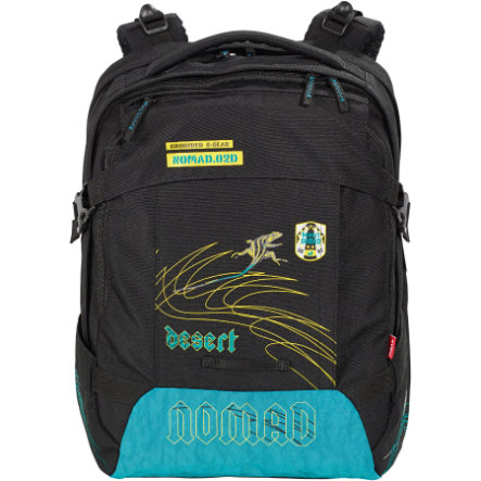 4YOU Flash SRS School Bag Tight Fit - 486-47 Desert Nomad