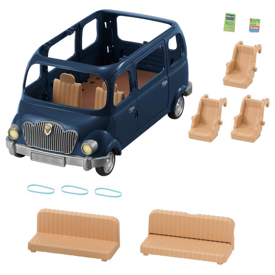 Sylvanian Families® Fahrzeuge - Familien-Siebensitzer