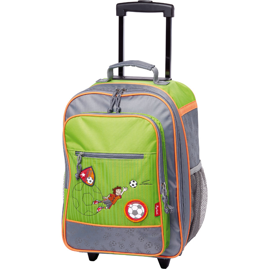 SIGIKID Trolley Kily Keeper