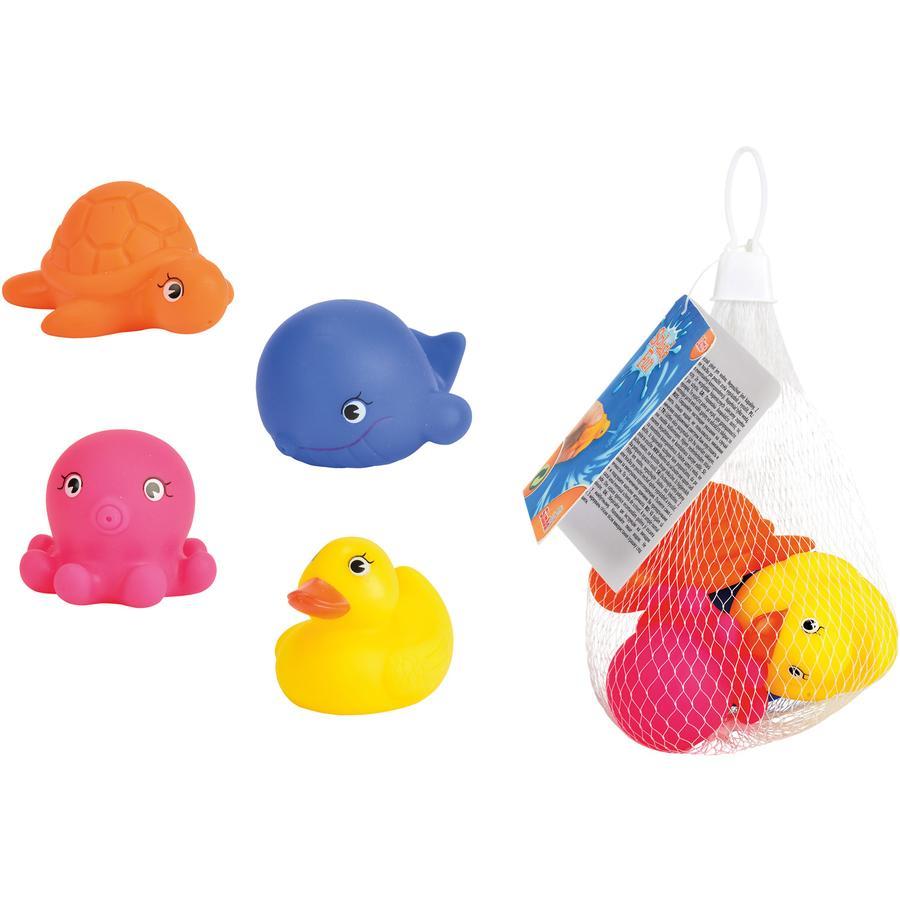 SIMBA Vattensprutande djur,  4 stycken