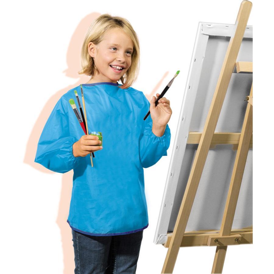 SES Creativ Zástěra pro kutění, modrá
