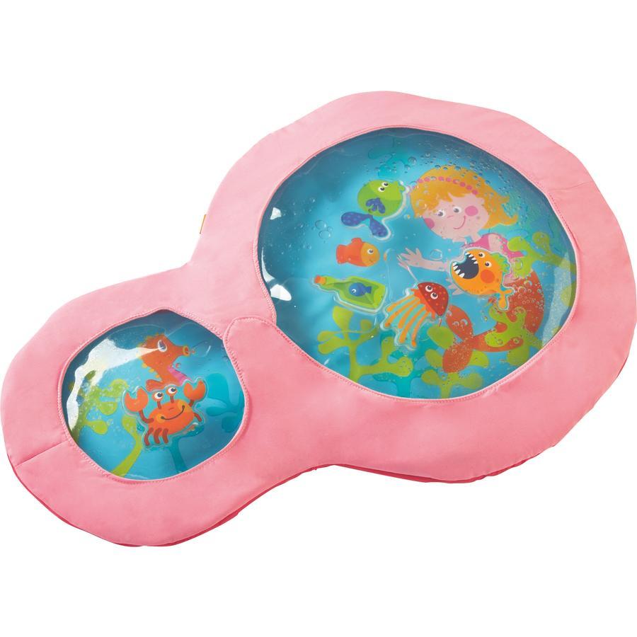 HABA Vodní, hrací rohožka - Malý Nixe 301183