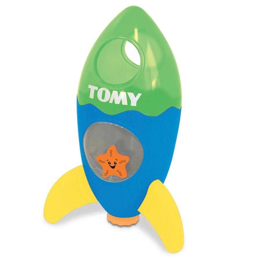 TOMY Raketfontän