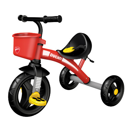 CHICCO Tricycle U-GO Ducati