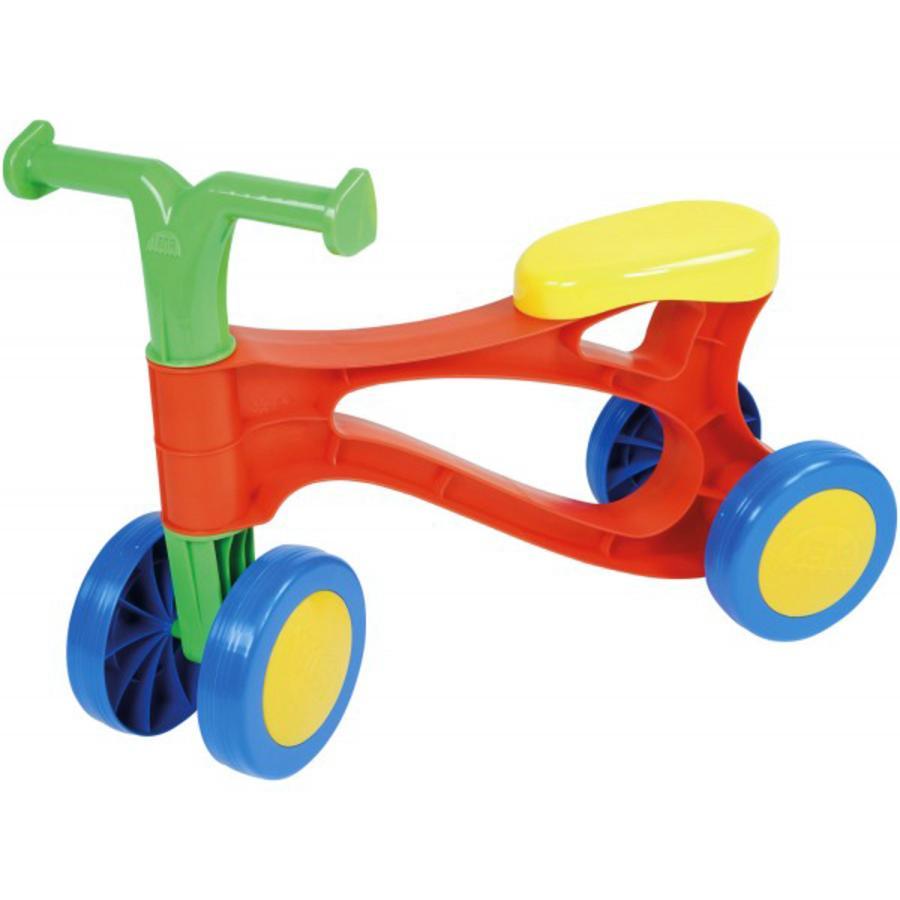 LENA Porteur enfant Mon premier scooter