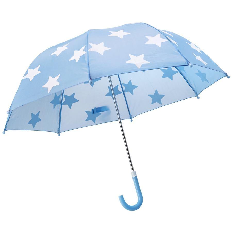KIDS CONCEPT Parapluie Étoile, bleu