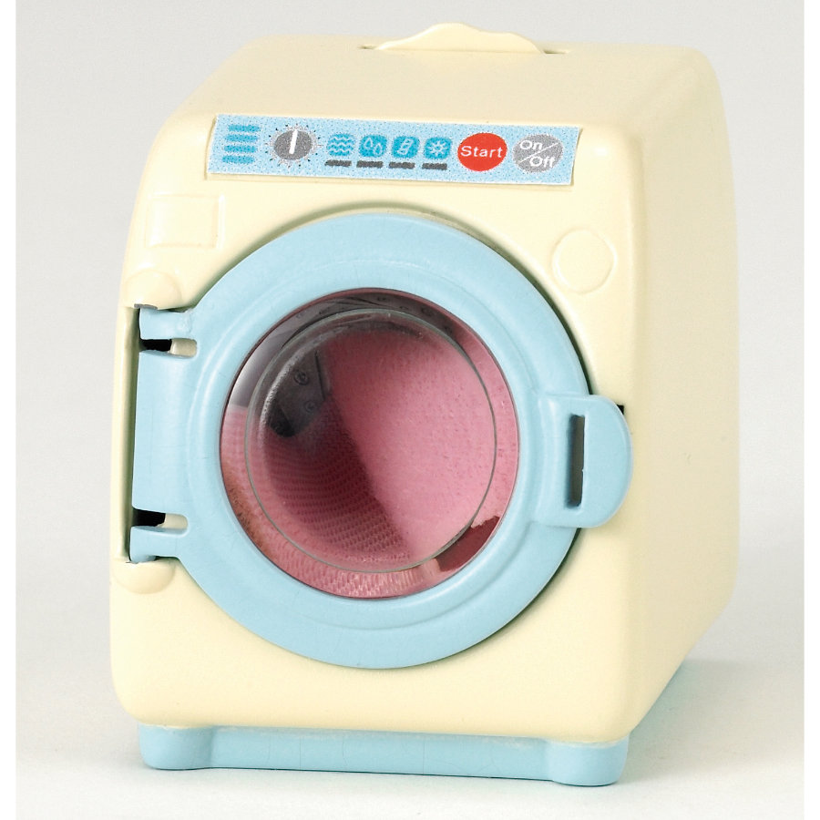 SYLVANIAN FAMILIES Furniture Sets - Washing Machine Set