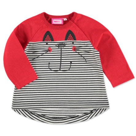 MAX COLLECTIONl Longsleeve CAT rot
