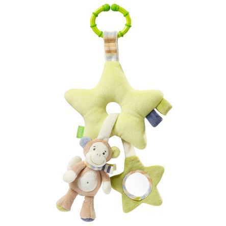 FEHN Mini-Kolotoč opice - Monkey Donkey