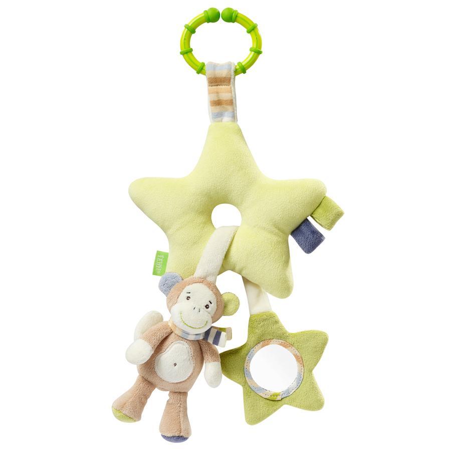 BABY SUN Mini Mobile Singe - Monkey Donkey