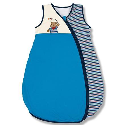 STERNTALER Jersey Schlafsack Bär BEN 60 cm