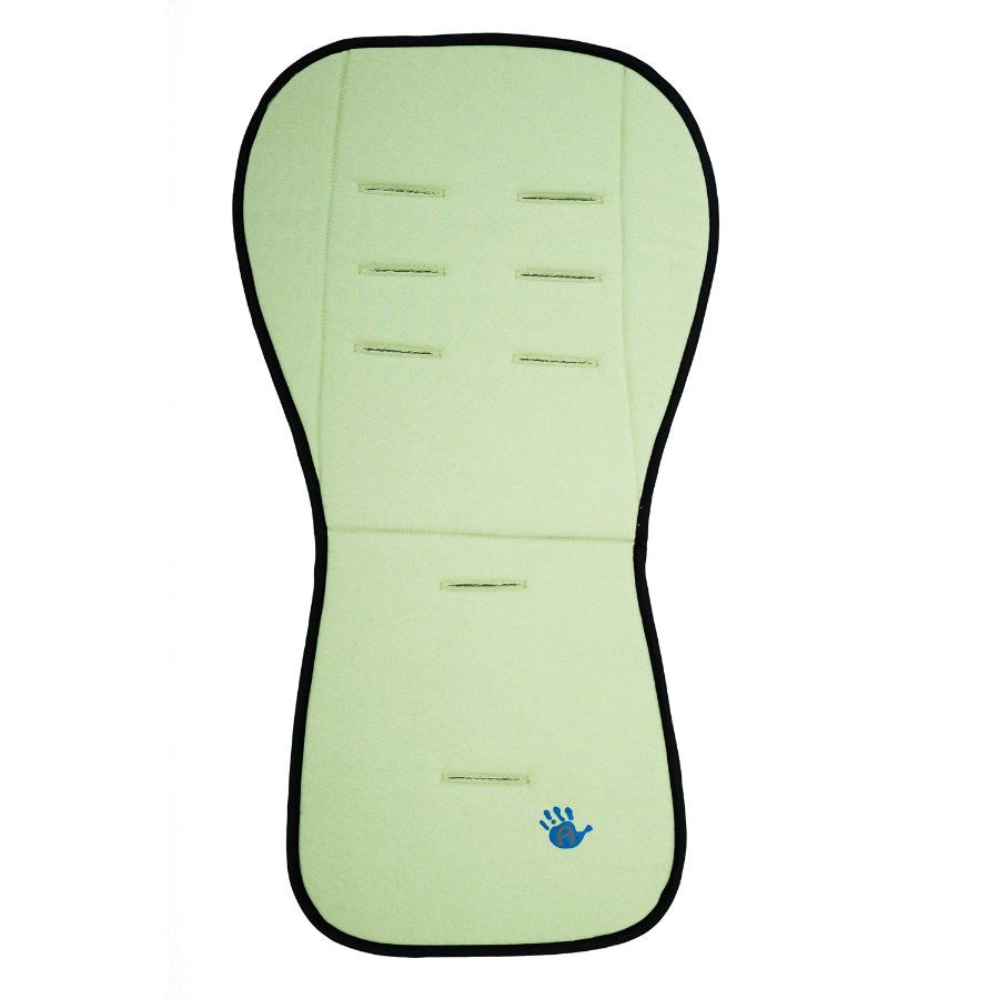 Altabebe Seat Liner Universal light green